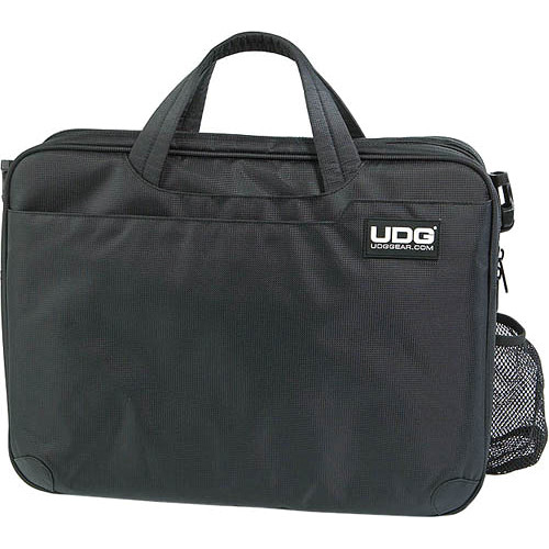 Magma Bags U9011 MIDI CONTROLLER BAG/BLACK-ORANGE