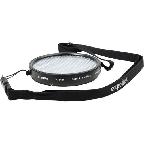 ExpoImaging ExpoDisc 77mm Digital White Balance Filter - Neutral