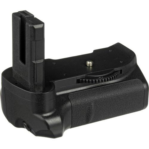 Vello BG-N6 Battery Grip for Nikon D5100 & D5200 Camera