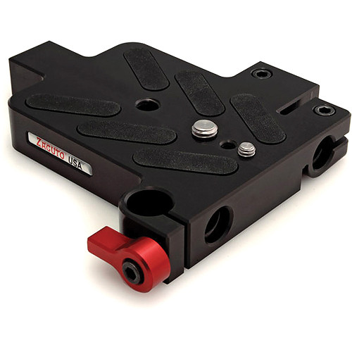 Zacuto Gorilla Baseplate for C300, Scarlet and Epic Cameras