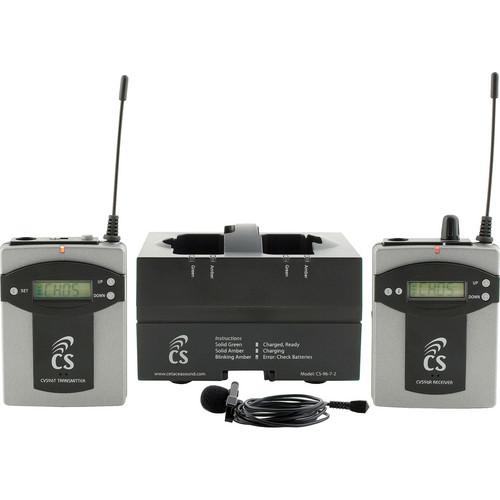 Cetacea Sound CLEAR VOICE SYSTEM 96
