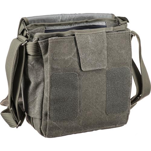 Think Tank Photo Retrospective 20 Shoulder Bag (Pinestone Gray)
