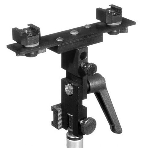 Crane CANON COLD MULTI-STROBE BRACKET SWIVEL