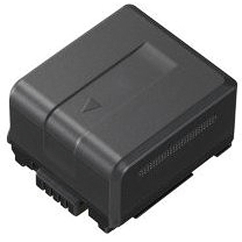 Panasonic LITHIUM-ION 7.2v 1320mAh BATT/AG-HSC1U