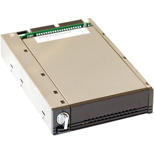 "Cinedeck DUAL SATA FRAME (3.5"" CHASSIS)"