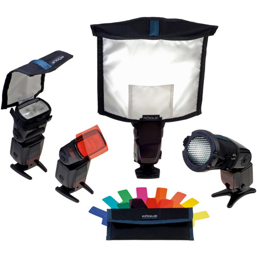 ExpoImaging Rogue Portrait Lighting Kit