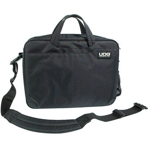 UDG MIDI CONTROLLER BAG - BLACK/ORANGE