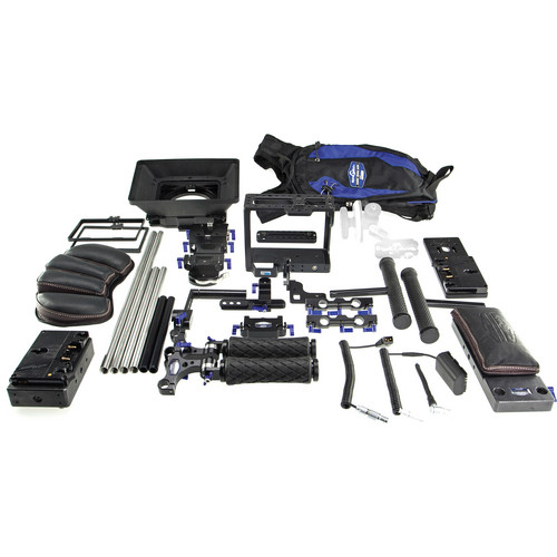 Letus35 COMPLETE BUNDLE FOR CANON 1DC