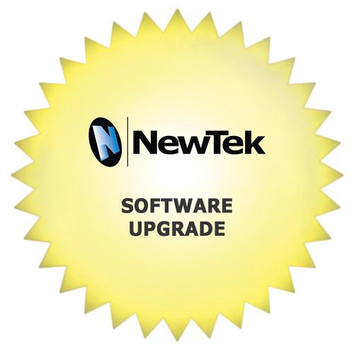 NewTek TRICASTER 450 EXT ED-455 SOFTWARE UPGR