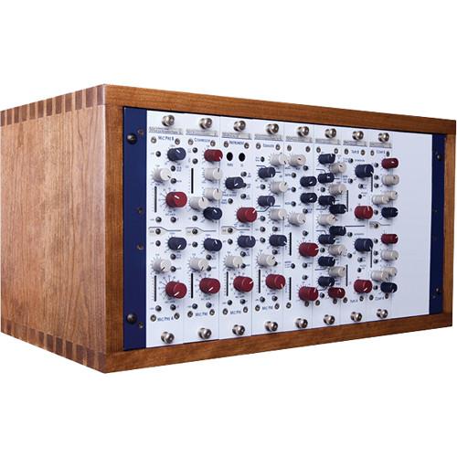 Rupert Neve Designs 5285-RM 8-WAY VERTICAL FRAME/PWR SPLY