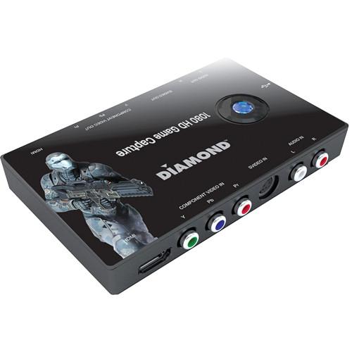 Diamond USB HD GAME VIDEO CAPTURE