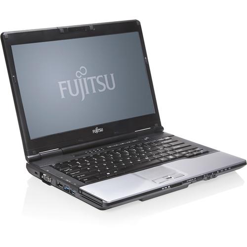 """Fujitsu LB S752/i5 2.6G/4GB/500GB/W7P64/14"""""""