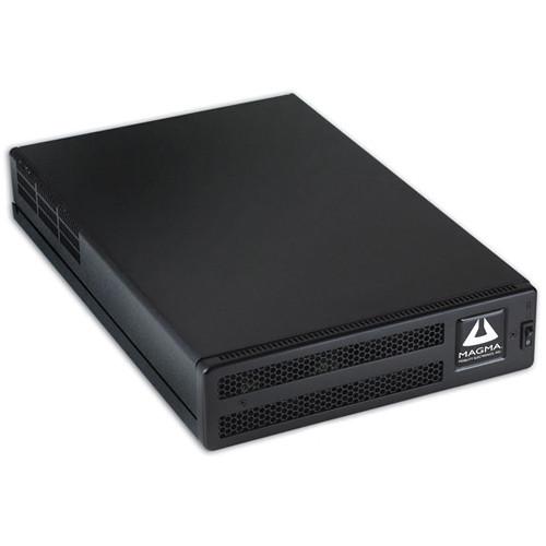 Magma 2-SLOT PCI EXPAN/EXPRESSCARD/54/LAPTOP