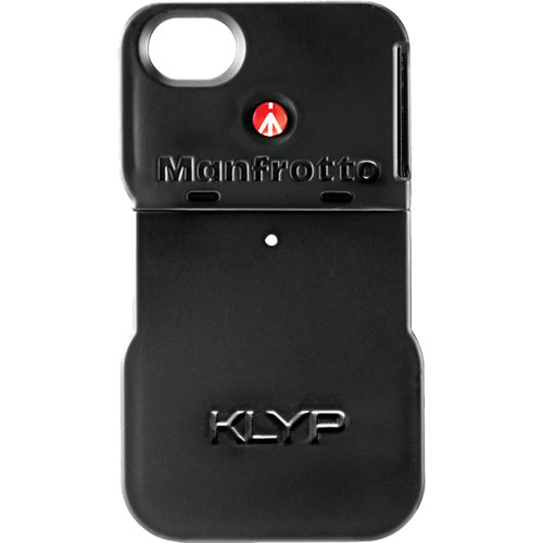 Manfrotto KLYP Case for iPhone 4/4S