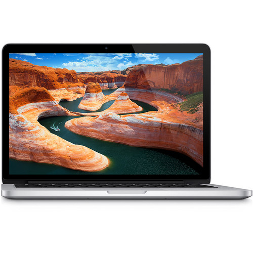"Apple 13.3"" MacBook Pro Notebook Computer with Retina Display (Late 2012)"