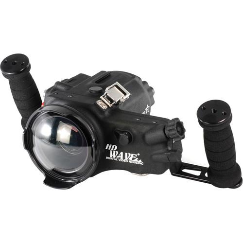 Amphibico HD WAVE HOUSING F/SONY HDR-CX/PJ710