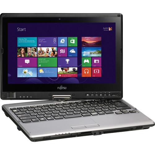 """Fujitsu LB T732/i3/2.4G/4GB/320GB/W8P64/12.5"""""""