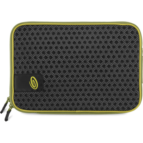 "Timbuk2 CASE SLEEV f/15"" MACBOOK - ALGAE GREEN"