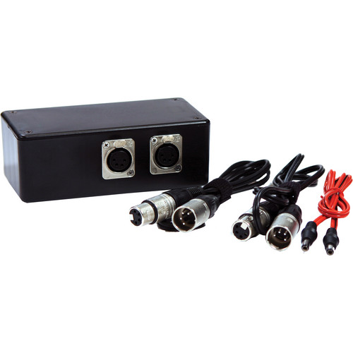 Jony JONYJIB POWER DISTRIBUTION BOX(12 VOLT