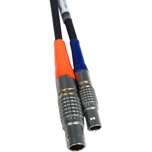 Element Technica 422 10P1B-ML LEMO TO TD300 7P MALE 1'