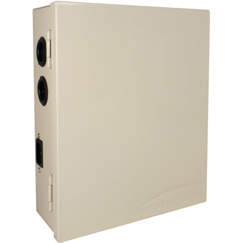 Speco Technologies 4-CH 12V CCTV CAMERA POWER SUPPLY