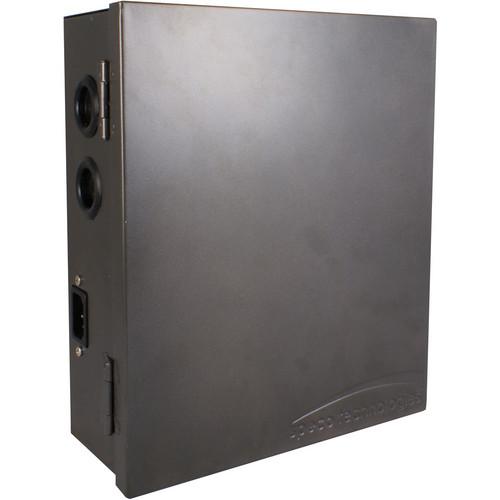 Speco Technologies 4-CH UL LIST 12V CCTV CAM POWER SUPPLY