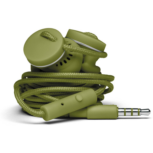 Urbanears MEDIS HEADPHONE - OLIVE