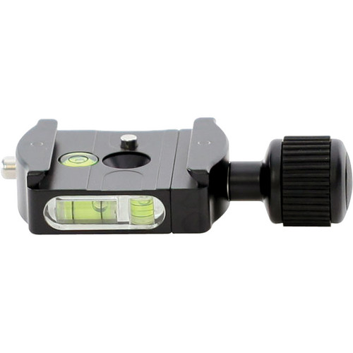Photo Clam PCQS30NS PRO QUICK RELEASE/BUBBLE LVL