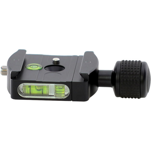 Photo Clam PCQS34NS PRO QUICK RELEASE/BUBBLE LVL