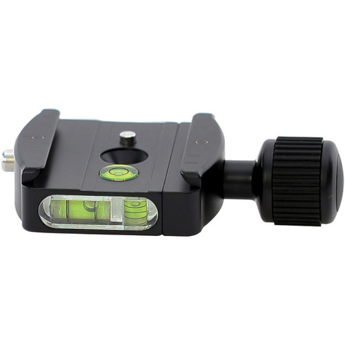 Photo Clam PCQS38NS PRO QUICK RELEASE/BUBBLE LVL