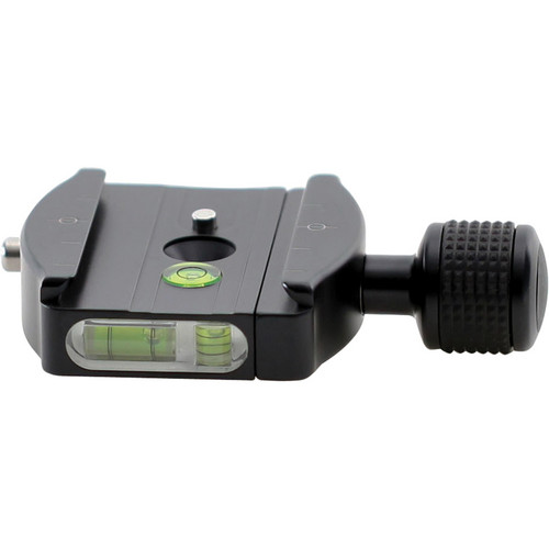 Photo Clam PCQS42NS PRO QUICK RELEASE/BUBBLE LVL