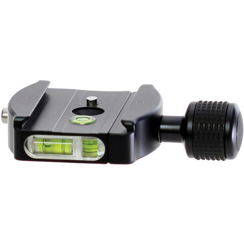 Photo Clam PCQS46NS PRO QUICK RELEASE/BUBBLE LVL