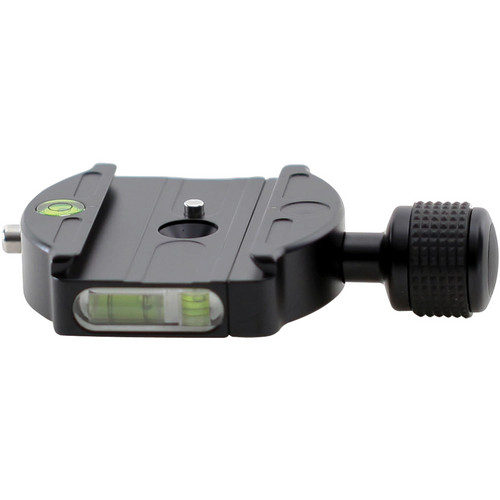 Photo Clam PCQS54NS PRO QUICK RELEASE/BUBBLE LVL