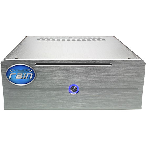 Rain Computers Inc. SOLSTICE MINI AUDIO WORKSTATION