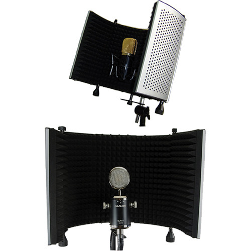 Cascade Microphones ISO PANEL 300 MIC ISOLATION SHIELD