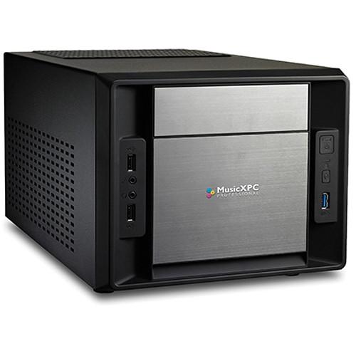 MusicXPC PROFESSIONAL C10 i7-3770 1TB WIN7HOME