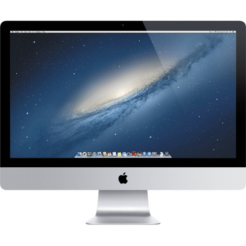 """Apple iMAC 3.2 QC/i5/1TB/8GB/675m/VESA - 27"""""""