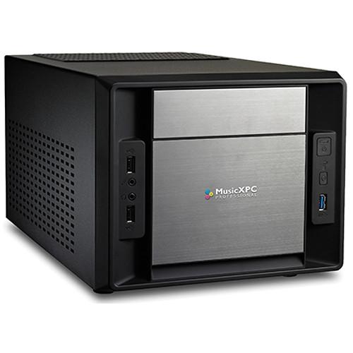 MusicXPC PROFESSIONAL C10XV i7-3770 1TB WIN7HOM