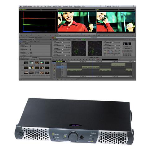 Avid Technologies PROMO/SYMPHONY MOJO DX/EXPERTPLUS HW