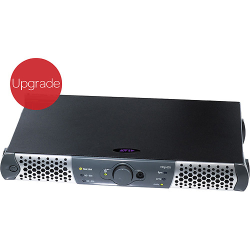 Avid Technologies PROMO-UPGD FROM MERID/ADREN/MOJO TO MC