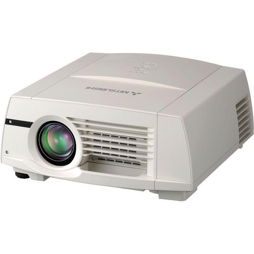 Mitsubishi FL7000U LCD PROJECTOR - 5000 ANSI