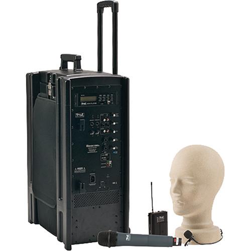 Anchor Audio BEACON BDP-7500 DLX PKG/HH-LM/BAT PWR