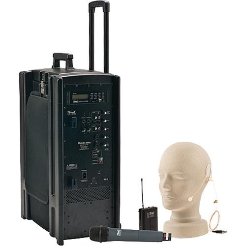 Anchor Audio BEACON BDP-7500 DLX PKG/HH-EM/BAT PWR