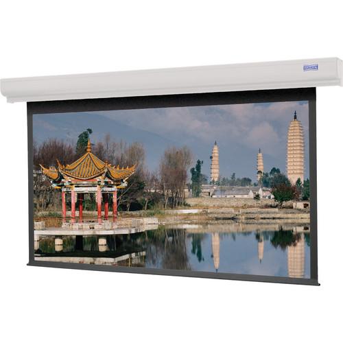 "Da-Lite DESIGNR CONTOUR w/CSR 92""/HDTV - HP HC"