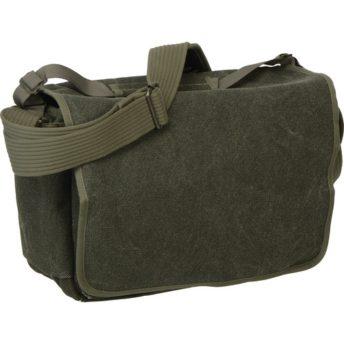 Think Tank Photo Retrospective 30 Shoulder Bag (Pinestone Gray)