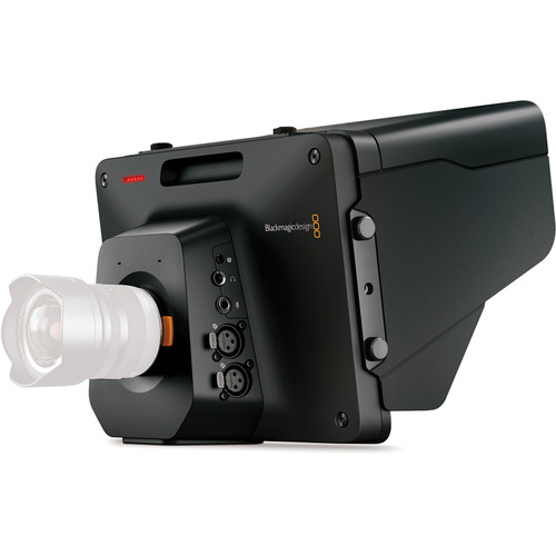 Blackmagic Design BLACKMAGIC STUDIO CAMERA