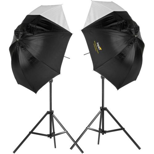 B&H Photo Video Digital Flash Umbrella Mount Kit