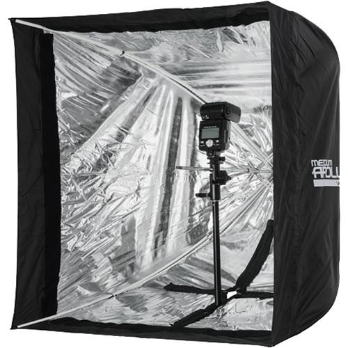 B&H Photo Video Apollo Speedlight Set