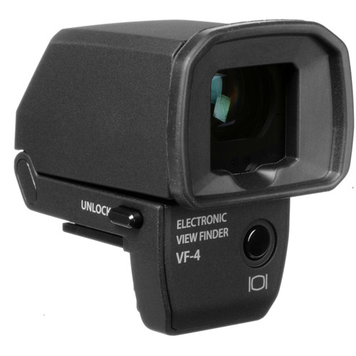 Olympus VF-4 Electronic Viewfinder for Select Olympus PEN Cameras