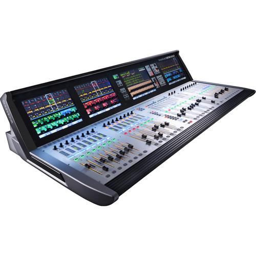 Soundcraft VI3000 DIGITAL MIXING SYSTEM